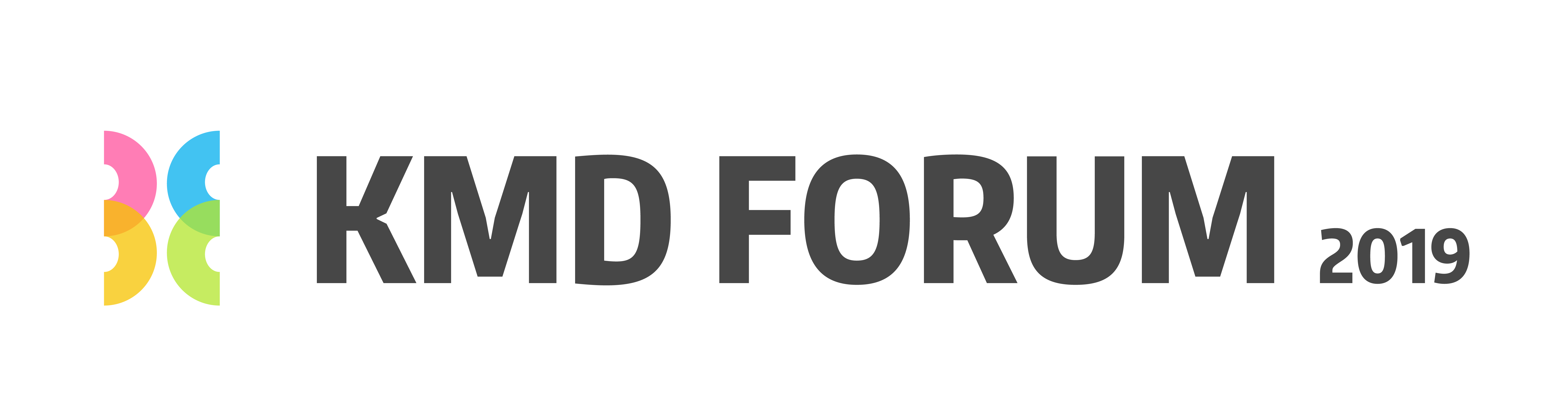 KMD Forum 2019